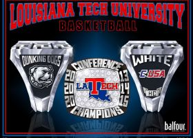 2015 LA TECH MENS BB