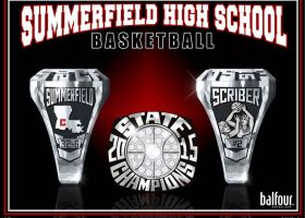 2015 SUMMERFIELD HS BKBL